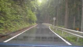 静岡県道389号水窪森線 その2