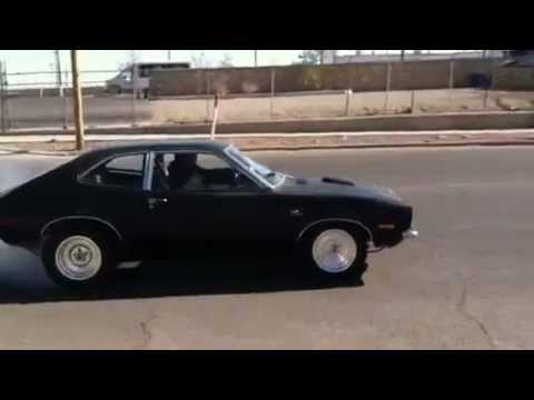 1971 Pinto with a 302