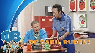 Download OB BARU, BUDEK! | OB (OFFICE BOY) EPS 77