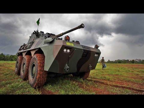4 Senjata Buatan Indonesia Ini Bikin Militer Luar JANTUNGAN
