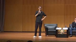 香港書展2018:書劍恩仇錄