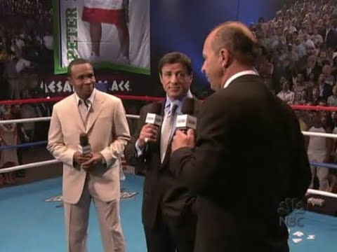 Download The Contender Season One Finale - Alfonso Gomez vs Jesse Brinkley & Peter Manfredo vs Sergio Mora