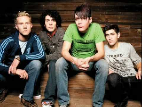 Faber Drive - Again with Lyrics