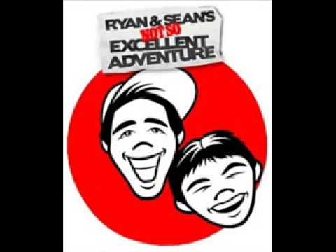 Ryan and Sean's Not So Excellent Adventure  Theme