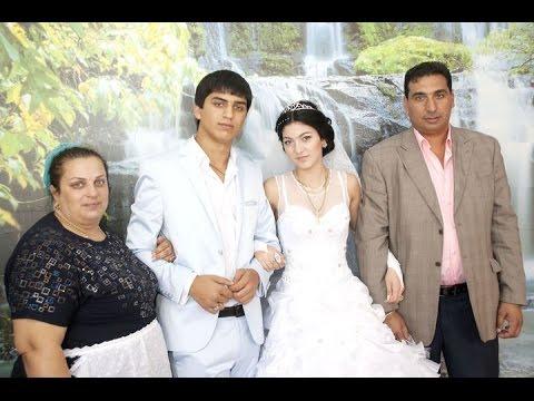 Цыганская свадьба. Шик и роскошь. Руслан и Настя, часть 4