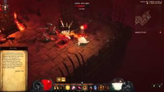 Diablo III Act 1 Beastiary