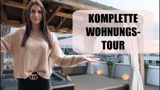 Wir zeigen unsere NEUE LUXUS Wohnung in BERLIN! Komplette Wohnungs ROOMTOUR