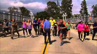 The Amazing Race 21 - Promo