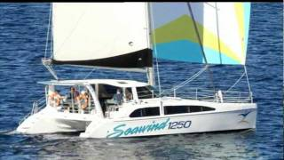 New Seawind 1250 Catamaran..