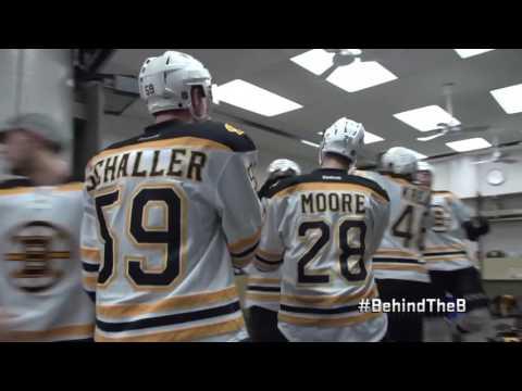 Boston Bruins Behind The B: Season 4 Episode 6