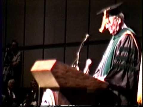 Dr. Stacey Cathleen Heit-UT Medical School Graduation  5-30-93 MM-1.wmv