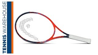Head Graphene Touch Radical Pro Review