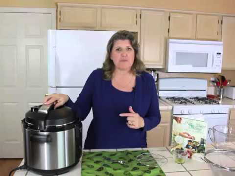 How To Cook White Beans In Pressure Cooker