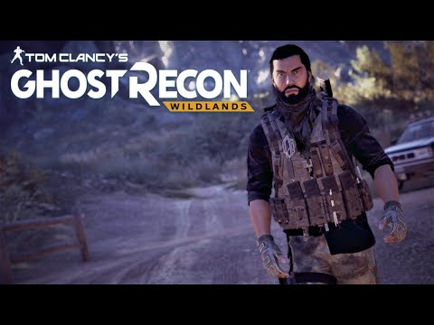 Tom Clancy's Ghost Recon® Wildlands: The New Me |