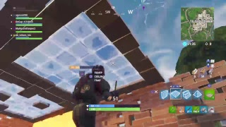 FORTNITE | W/THE REAL HOOPZ AJP| PLAYGROUNDS BACK!!!!!