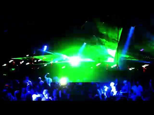 Kai Tracid , Emmanuel Top - Acid Phase 2014