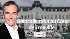 Au cœur de l'Histoire: Délocalisation au Cœur de Trouville (Franck Ferrand)