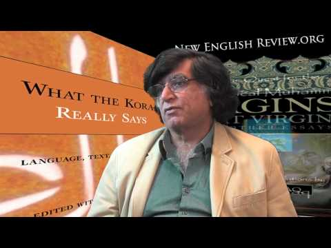NER Interview with Ibn Warraq - The Albatross of Liberal Guilt
