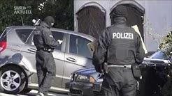 Nachrichten * Razzia gegen Schleuser in Trier und Bitburg