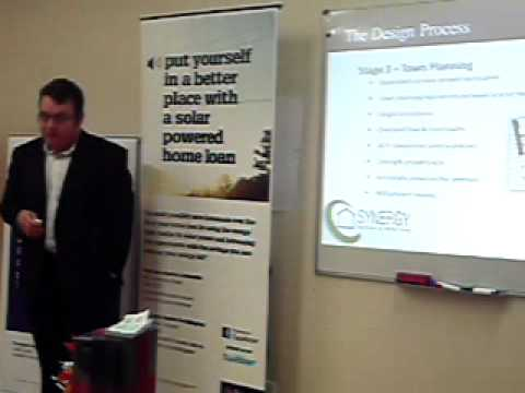 Aussie Seminar in May 2011:Refinance for Consolidation of Debts or Renovations
