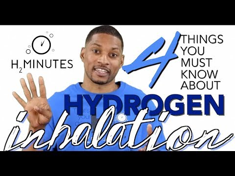 H2Minutes with Tywon Hubbard