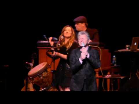 Peter Cetera performs Glory of Love Sun 21818 Kauffman Center Kansas City