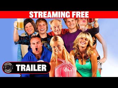 Last Call - Unrated Trailer