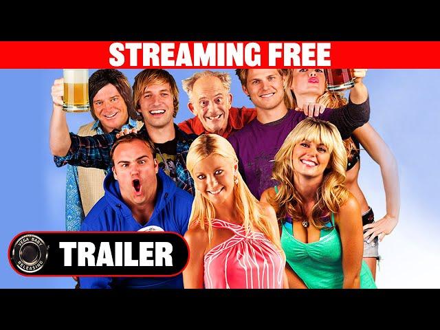 LAST CALL | Free FULL MOVIE starring Ryan Hansen, Travis Van Winkle, Christopher Lloyd & Tara Reid