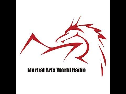 "SABAH HOMASI, BRIDGETT ""BABYDOLL"" RILEY, DAVID KRAPES - MARTIAL ARTS WORLD RADIO Ep 39"