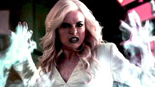 Danielle Panabaker Details on Caitlin Snow's Killer Frost Secret