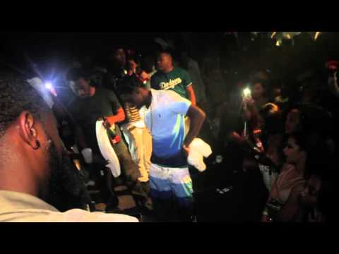 Kodak Black @ Club Playhouse