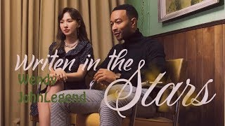John Legend X Wendy - Written In The Stars 1 HOUR LOOP mp3