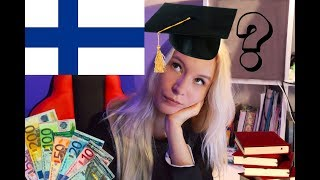 STUDY IN FINLAND FOR FREE | SCHOLARSHIPS