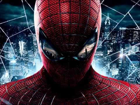 The Amazing Spiderman 2 - New Trailer I Official English HD My Opinion