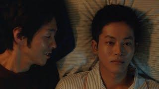 チャンネル登録:https://goo.gl/U4Waal 俳優の松坂桃李(29)と脚本家...