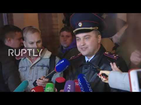 Russia: Football star Mamaev detained over cafe attack and assault on driver