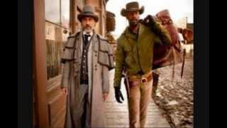 Django Unchained OST  - JERRY GOLDSMITH - NICARAGUA
