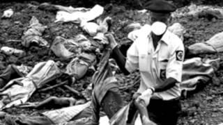 Genocidal Atrocities