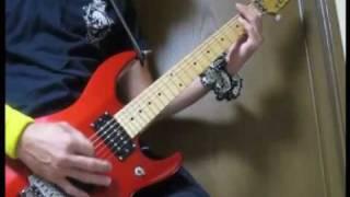 【X JAPAN】KURENAI【弾いてみた】