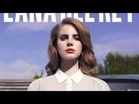 Lana Del Rey - Dark Paradise (Audio)