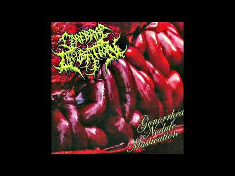 Cerebral IncubationGonorrhea Nodule Mastication Full Album 2012 HD