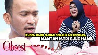 Gambar cover RUBEN ONSU LEPAS TANGAN SAAT DIKIRIM VIDEO PERMINTAAN MAAF, MANTAN ISTRI SULE HAMIL – OBSESI 14/11