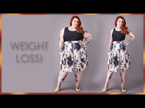 📷 Photoshop Extreme Makeover - Extreme Weight Loss Transformation: Tess Holliday
