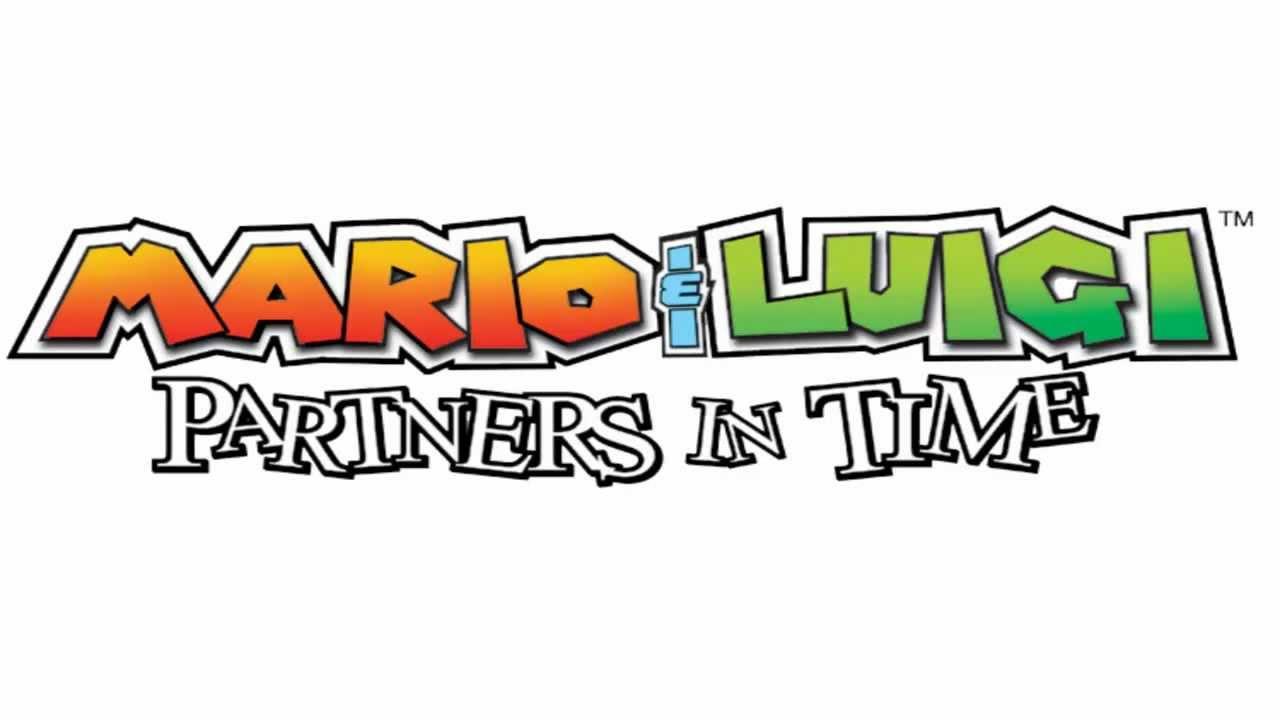 Mario Luigi Partners In Time Soundtrack By Yoko Shimomura