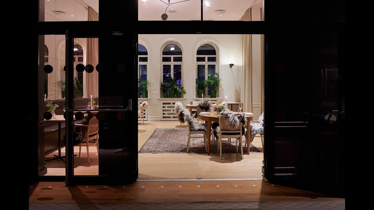 Bergens første Michelin stjerne til Bare Restaurant Bergen