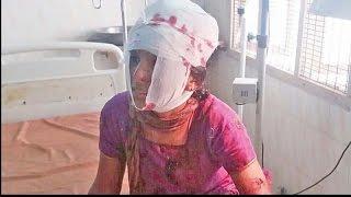 Udumalpet Honour killing: Kousalya taken to Coimbatore to identify criminals
