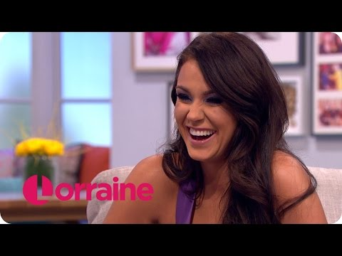 Vicky Pattison On Coping With Her Depression | Lorraine