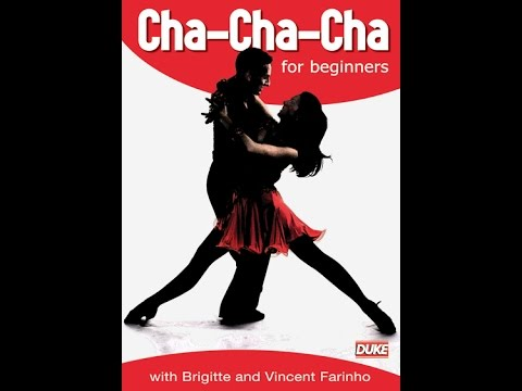 Cha Cha Cha For beginners - Dance lesson