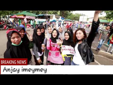 Anjay imeymey dangdut remix(official music video)