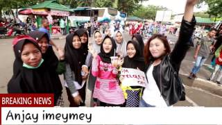 Anjay imeymey dangdut remix(official music video) Mp3